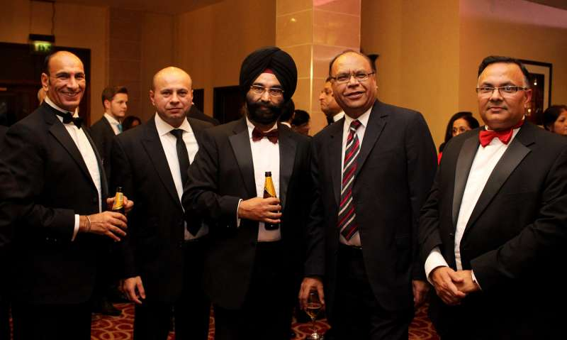 YABA AWARDS EVENT: Yorkshire Asian Business Association (YABA) Lauds successful Asian Businesses and their allies