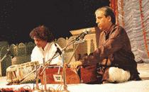 Ustad Sajjad Hussain,
