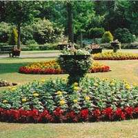 Leicester knighton-park