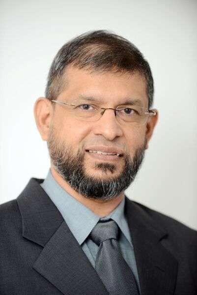 Fazal Bahardeen, CEO of CrescentRating & HalalTrip.