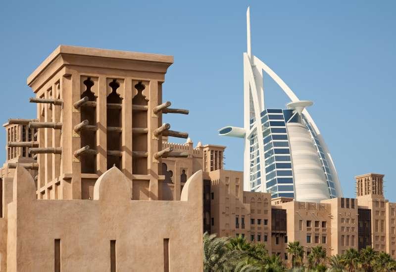 Dubai UAE Arab