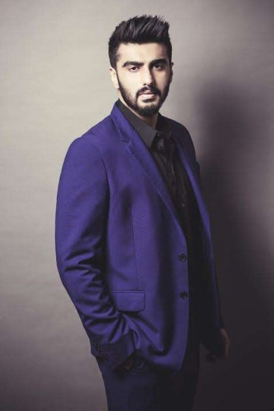 Actor Arjun Kapoor