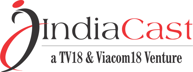 Indiacast Logo