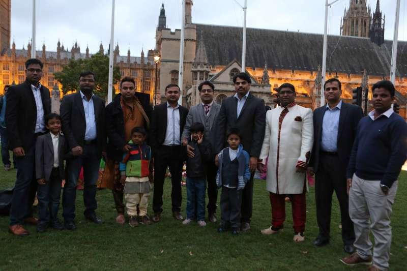 Telangana Jagruthi organises an event to mark Bathukamma at House Parliament