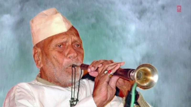 Ustad Bismillah Khan