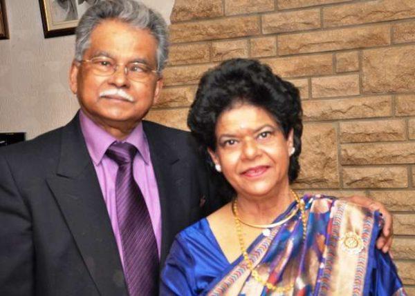 Sistachar and Maitreyee Sarcar, Producers & Presenters of Surtarang Broadcast