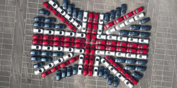 Zero Emission cars
