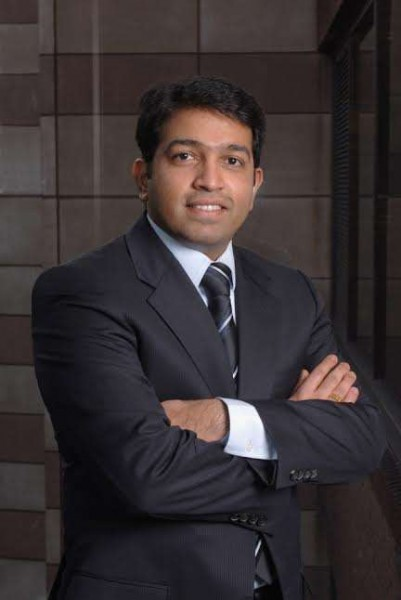 Yoganathan Ratheesan, Chairman and CEO of Lebara Group,