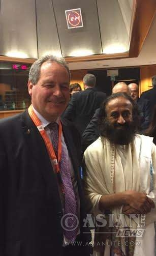 India to host WCF 2016 on March 11,12 and 13