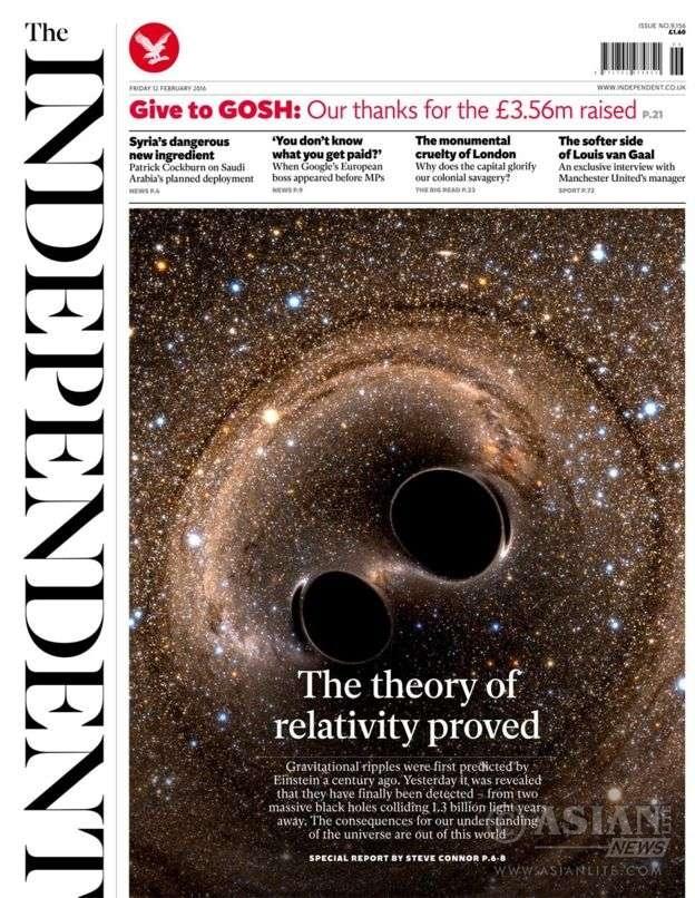 Indy Blackhole a