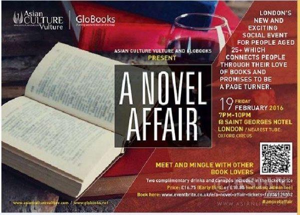 Novel Affair 1