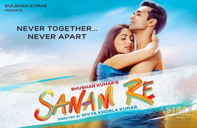 Sanam Re Movie-O
