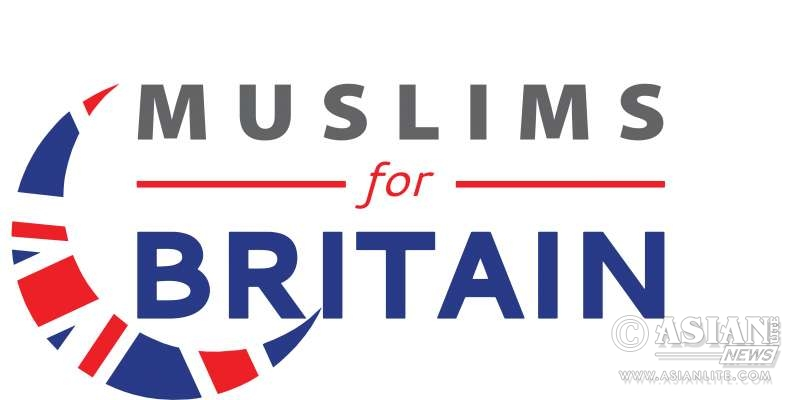 Muslim For Britain Logo