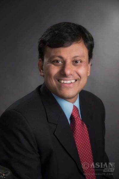 Professor Indrajit Ray