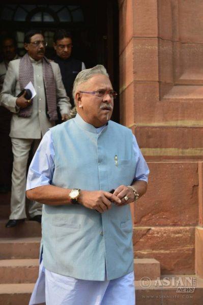 Vijay Mallya the politicians quits Rajya Sabha seat