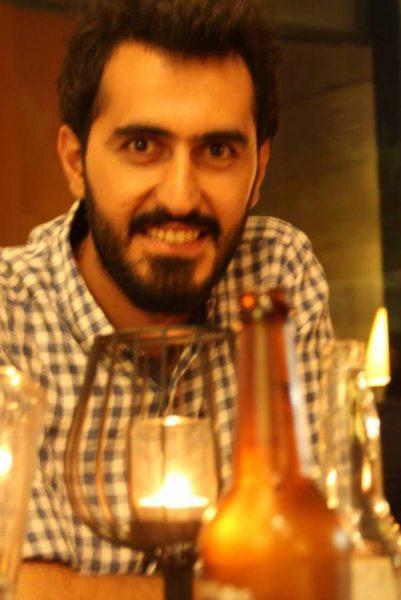Kaniwar Hammoush