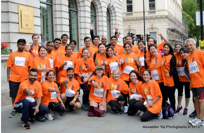 2015 IAHV Runners