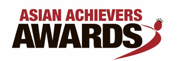 Asian achievers award