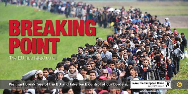 Farage Postert UKIP