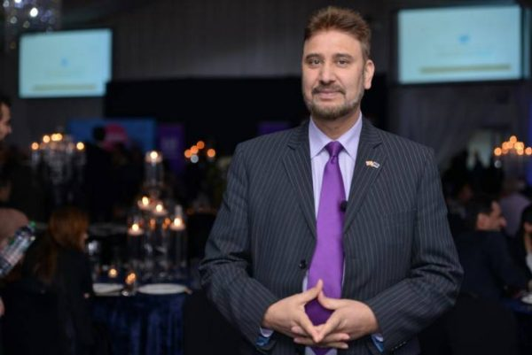 Mr Afzal Khan MEP, Labour's first Muslim MEP and first Muslim Lord Mayor of Manchester-