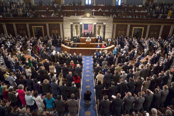 Modi addressing the Joint Session of U.S. Congress, in Washington DC, USA  2