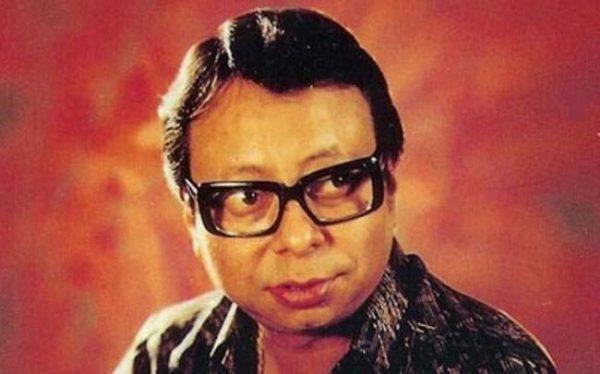 RD Burman aka Pancham Da