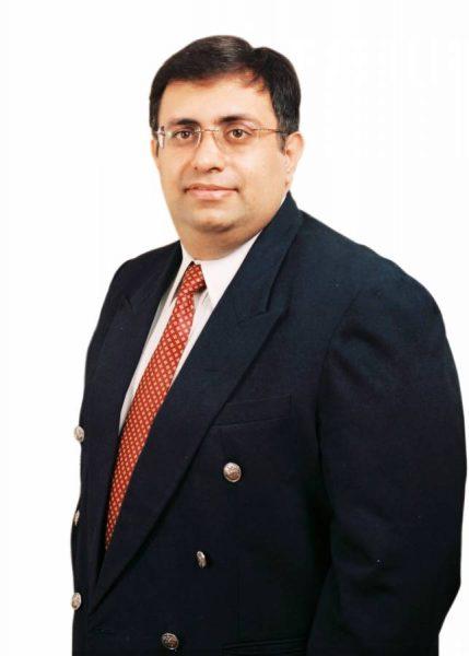 Rajesh Khurana