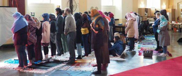 IInclusive Mosque Initiative