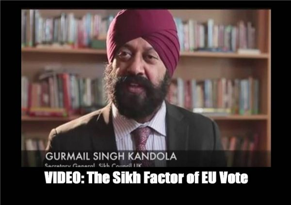 Sikhs Video A