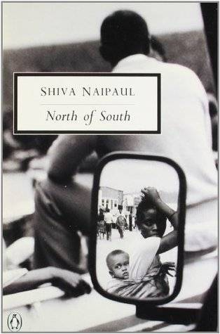 V.S. Naipaul's younger brother Shiva Naipaul who wrote a classic travelogue on Africa 2