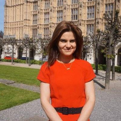 Jo Cox, Champion of Humanity at British Parliament