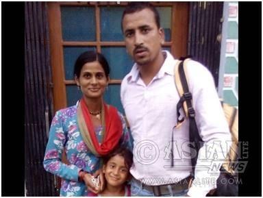 Lance Naik Mohan Nath Goswami
