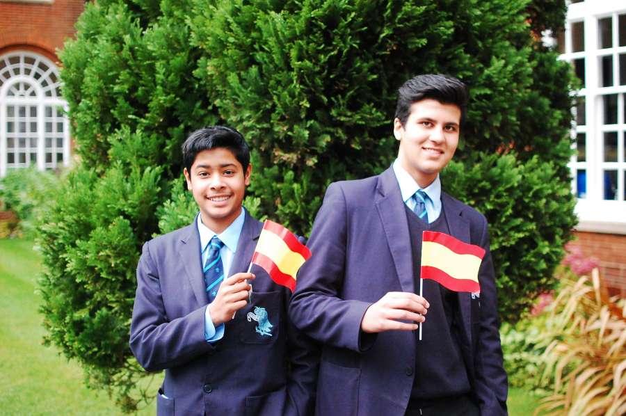 Manchester Grammar School performs exceptionally at International Vocab Express Championships