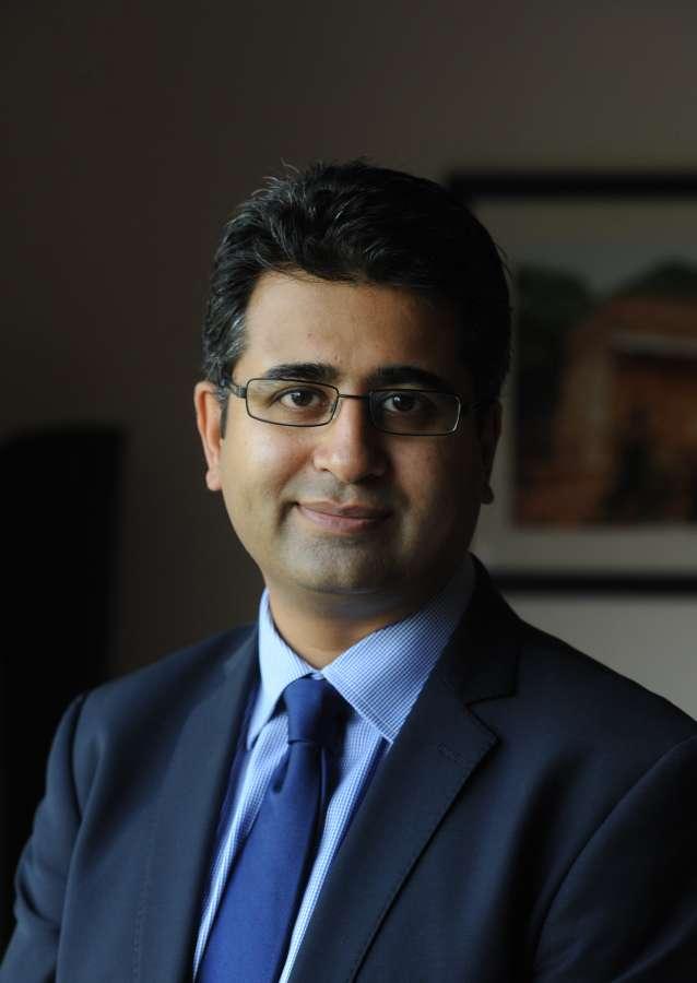 Mr Manoj Ladwa