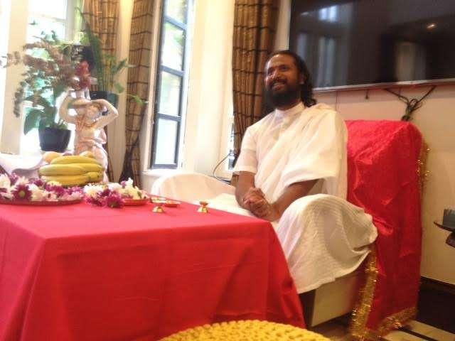 Swami Jyotirmoya