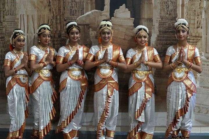 Manchester Malayalees celebrate Onam at Jain Centre