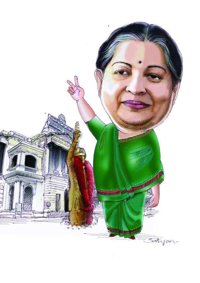 Jaya Jayalaitha