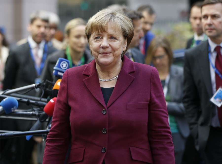 BELGIUM-BRUSSELS-EU-SUMMIT