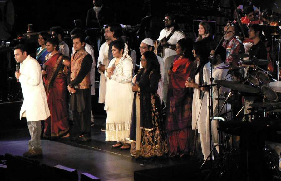India projected its soft power of culture at the United Nations this year  (Photo credit: IANS)