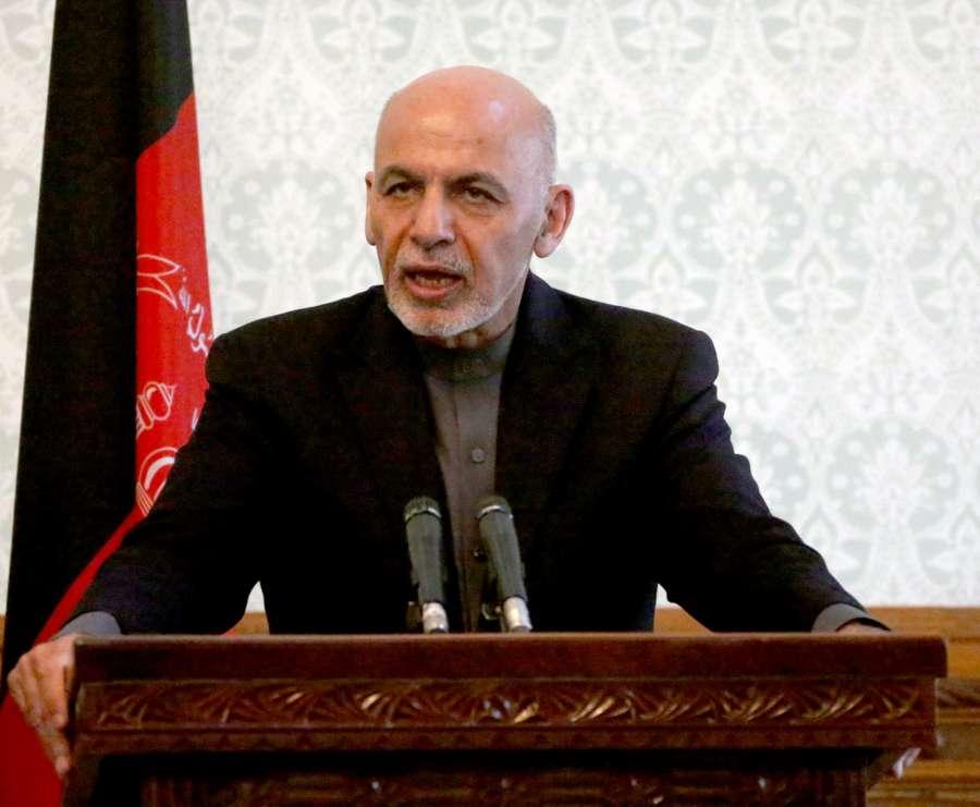 AFGHANISTAN-KABUL-US-DEFENSE SECRETARY-VISIT