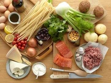 is cony part of medeteranian diet
