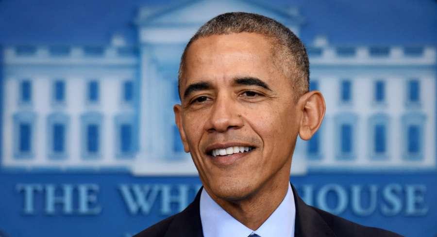 U.S.-WASHINGTON D.C.-OBAMA-CHINA-RELATIONS