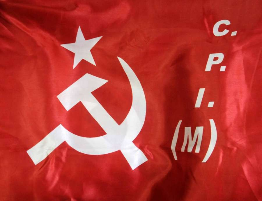 CPI-M. (File Photo: IANS) by .