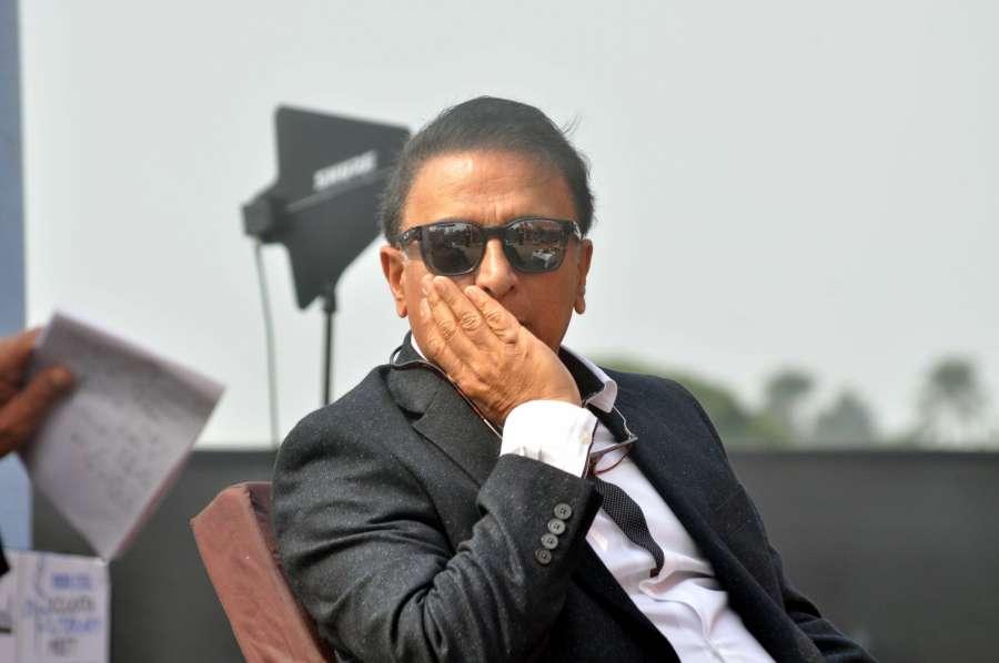 Former Indian cricketer Sunil Gavaskar. (File Photo: IANS) by .