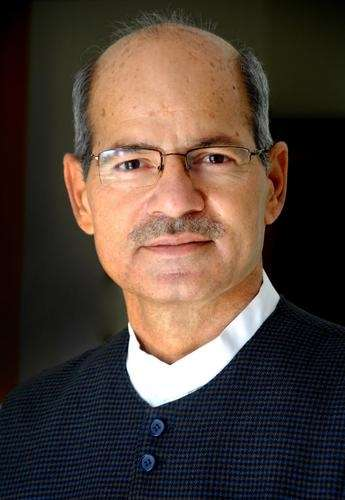 Anil Madhav Dave, Union Minister of State (Independent Charge) for Environment, Forest and Climate Change (File Photo) by .