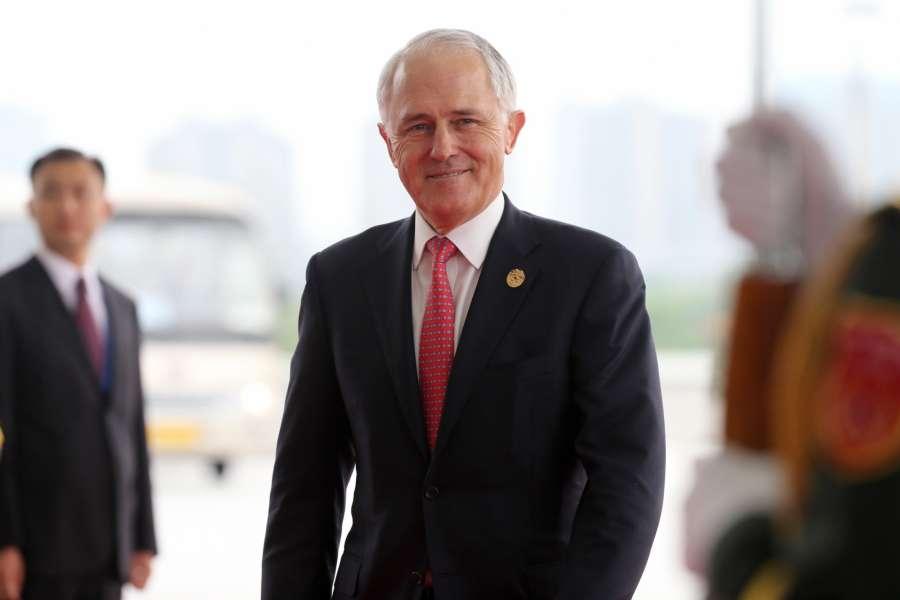 Australia Prime Minister Malcolm Turnbull. (File Photo: IANS) by .