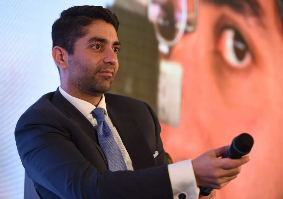 Olympic Gold Medaillist Abhinav Bindra. (File Photo: IANS) by .