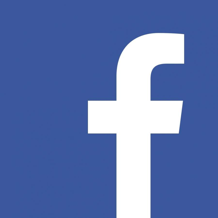 Facebook Logo. (File Photo: IANS) by .