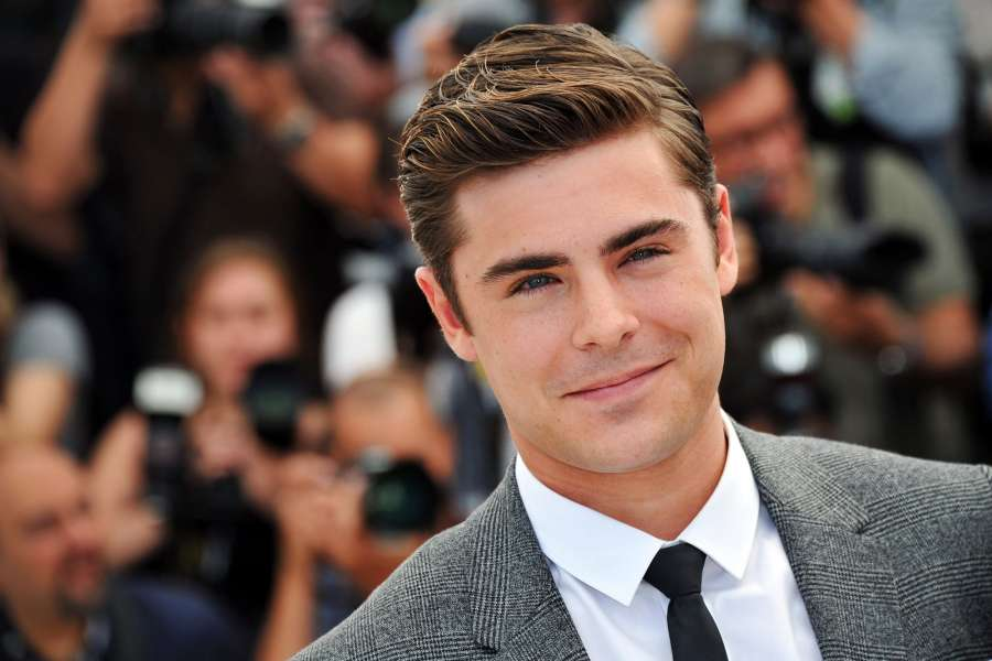 FILE: Zac Efron Completes Rehab Stay by .