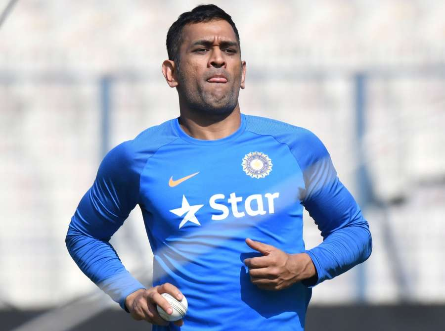 Cricketer Mahendra Singh Dhoni.(File Photo: IANS) by .